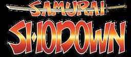 <i>Samurai Shodown</i> video game series