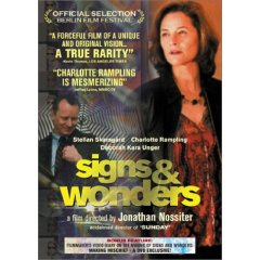 signs and wonders film wikipedia