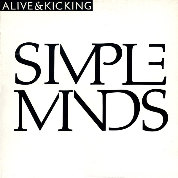 Alive and Kicking (song) - Wikipedia