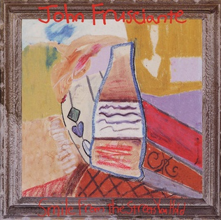 album by John Frusciante