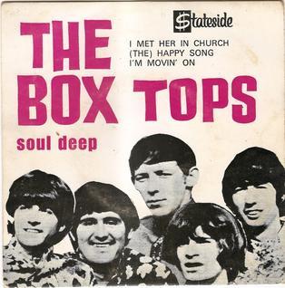 Soul Deep (Box Tops song)