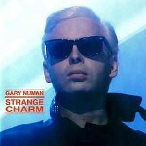 <i>Strange Charm</i> 1986 studio album by Gary Numan