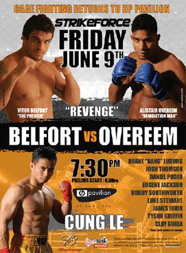 gluhov vs overeem online dating
