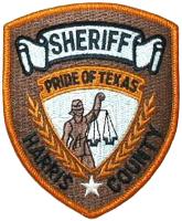 Harris County Sheriff's Office - Wikipedia