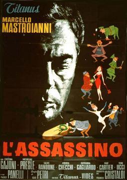 The Assassin (1961 film) - Wikipedia