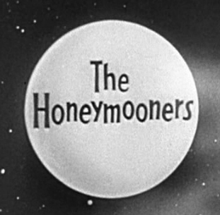 <i>The Honeymooners</i> American sitcom