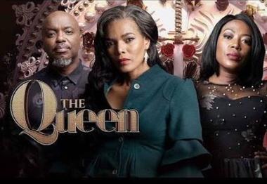The Queen South African Tv Series Wikipedia