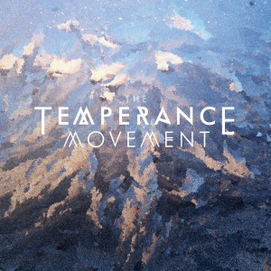 <i>The Temperance Movement</i> (album) 2013 studio album by The Temperance Movement