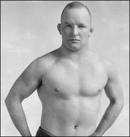 Toots Mondt American professional wrestler and promoter