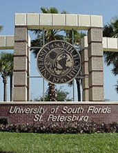 University of South Flrida Seal