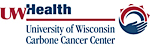 UW Carbone Cancer Center Logo