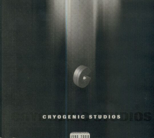 <i>Cryogenic Studios</i> 1998 compilation album by Front Line Assembly, Equinox, Delerium, Pro>Tech and Synæsthesia