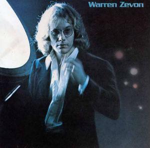 Warren Zevon (album)