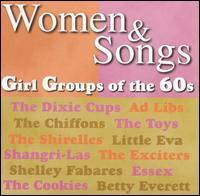 <i>Women & Songs: 60s Girl Groups</i> 2002 studio album by Various Artists