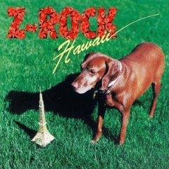 <i>Z-Rock Hawaii</i> 1996 studio album by Z-Rock Hawaii