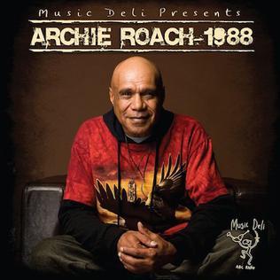 <i>1988</i> (Archie Roach album) 2009 compilation album by Archie Roach