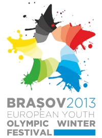 2013 European Youth Winter Olympic Festival logo.png