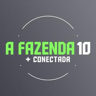 <i>A Fazenda 10</i>