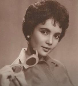 Amalia Fuentes Filipina actress