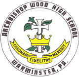 Archbishop Wood Catholic High School (crest).png