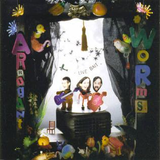The Arrogant Worms - Russell's Shorts
