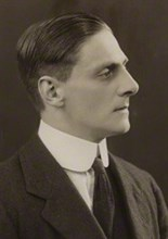 William Edward Vickers English writer