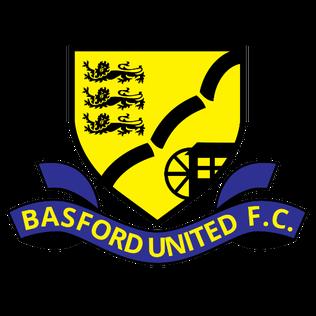 Basford United F.C. Association football club in Nottingham, England