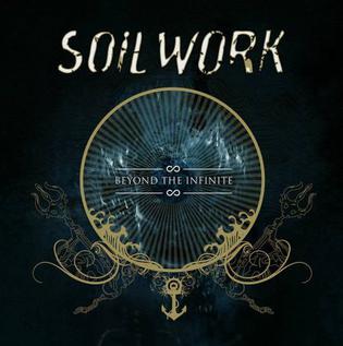 <i>Beyond the Infinite</i> (Soilwork EP) 2014 EP by Soilwork