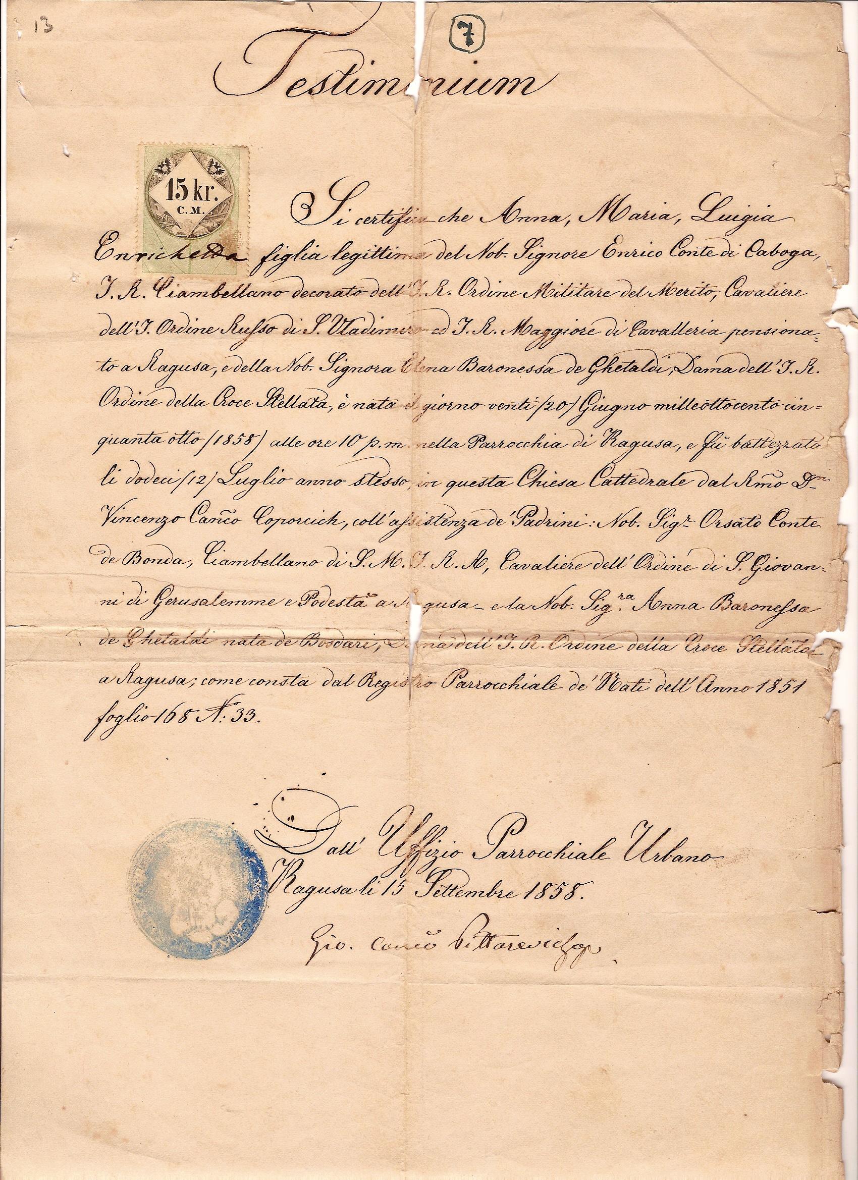 File:Birth Certificate Ana de Caboga.jpg - Wikipedia