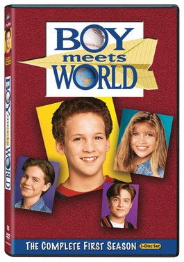 Girl Meets World And Boy Meets World Similarities