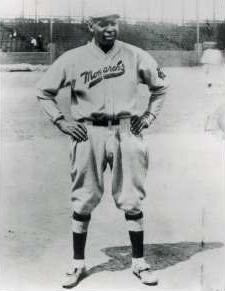 Bullet Rogan American baseball player