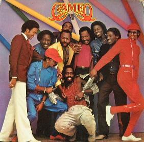 <i>Feel Me</i> (album) 1980 studio album by Cameo