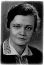 Carlotta Corpron
