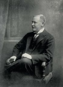 Charles Rothschild English entomologist and member of the prominent Rothschild family