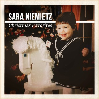 <i>Christmas Favorites</i> (Sara Niemietz EP) 2012 EP by Sara Niemietz