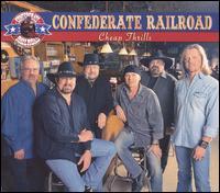 <i>Cheap Thrills</i> (Confederate Railroad album) 2007 studio album by Confederate Railroad