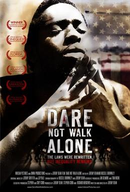 dare not walk alone wikipedia