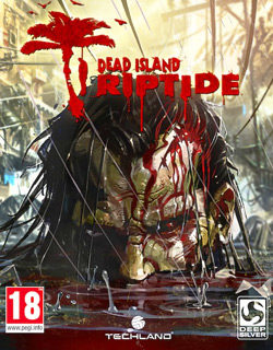 Picture of a game: Dead Island Riptide