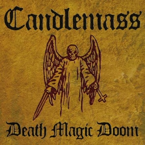 <i>Death Magic Doom</i> 2009 studio album by Candlemass