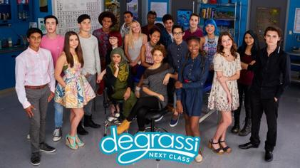 Image Result For List Of Degrassi Episodes