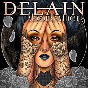 <i>Moonbathers</i> 2016 studio album by Delain