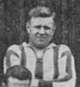 Dick Hendrie Scottish footballer