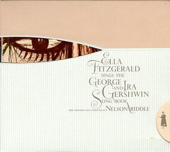 Ella Fitzgerald Sings the George and Ira Gershwin Song Book - Wikipedia