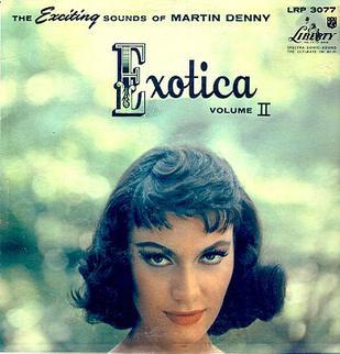 Exotica Volume II - Wikipedia