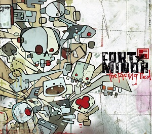 <i>The Rising Tied</i> 2005 studio album by Fort Minor