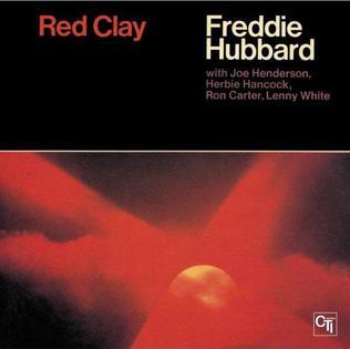 A rodar IX - Página 19 FreddieHubbard_RedClay