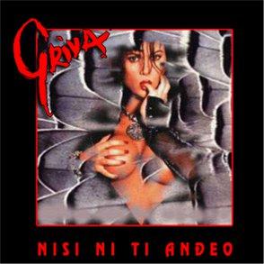 <i>Nisi ni ti anđeo</i> 1985 studio album by Griva
