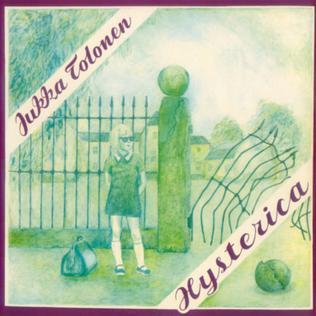 """Le """"jazz-rock"""" au sens large (des années 60 à nos jours) - Page 9 Jukka_Tolonen_-_1974_-_Hysterica"""