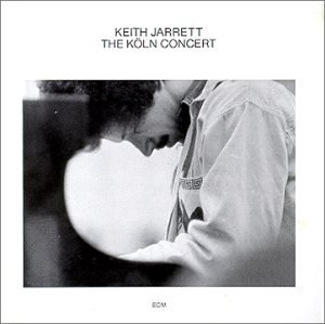 Which is your favorite Keith Jarrett solo album?