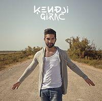 Kendji Girac - Andalouse (studio acapella)